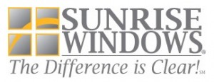 Sunrise Windows from Wilson Home Restorations