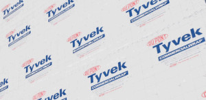 Tyvek Home Wrap - Wilson Home Restorations - Exterior Siding