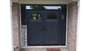 Hughes-front-door