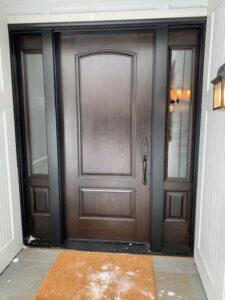 McCaw exterior door pic