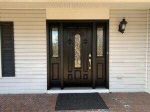 Schaibly door outside website